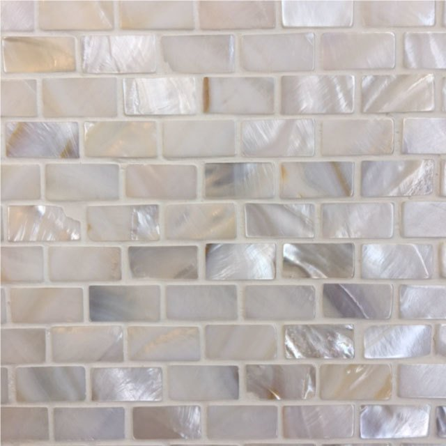 Pearl Stained Gl Toronto Tiles