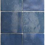 5X5, 2X8 Artisan Colonial Blue