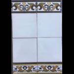 7x14 396 BD, 14x14 WHITE, 7x14 403 BD