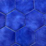 8 Inch Hexagon Mare Messina