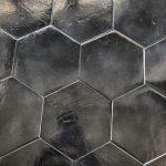 8 Inch Hexagon Mare Niza