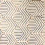 Capri Lazaretto Hexagon 5.5x6