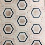 Capri Tharros Hexagon 5.5x6