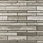 Culture Brick Wooden Beige