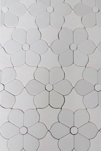 Waterjet Mosaics Toronto Tiles Saltillo Imports Inc