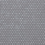 Mini Hexagon Light Gray