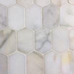 New Leaf Pattern Calacatta