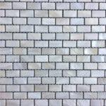 15x30mm White Brick