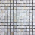 20x20mm White Square