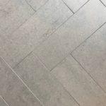4X12 Steel Grey Honed