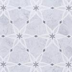 Aster White Carrara White Thassos Bardiglio Imperiale Light