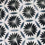 Capri Nora Hexagon 5.5x6