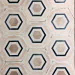 Capri Tharros Hexagon 5.5x6