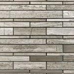 Culture Brick Wooden Beige