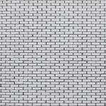 Mini Brick White