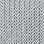 Mini Herringbone White