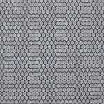 Mini Hexagon Light Gray