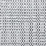Mini Hexagon White