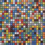 Mini Rainbow Mosaic