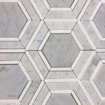 Combined Hexagon Carrar Thassos